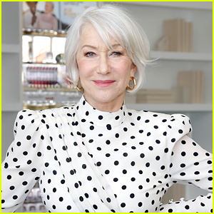 Helen Mirren Doesn't Get Why She's A 'Sex Symbol' But She's 'Not Going To Argue With It'