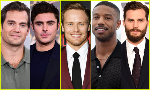 Who Should Play Hercules in Disney's Live Action Film? Vote Here!
