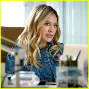 Hilary Duff Is Getting Her Own 'Younger' Spinoff!
