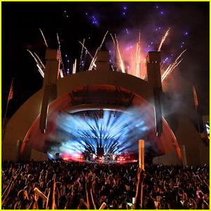 Hollywood Bowl Cancels Summer 2020 Season Amid Pandemic