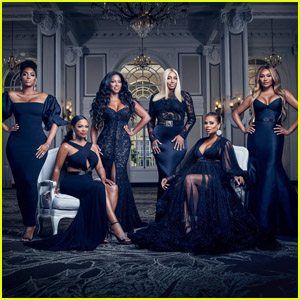 'Real Housewives of Atlanta' to Add This Official Cast Member for Season 13... (Report)