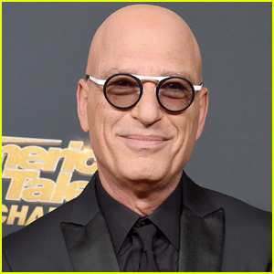 Germaphobe Howie Mandel Reveals How He's Coping During the Pandemic