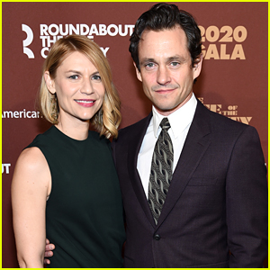 Hugh Dancy Reacts to Wife Claire Danes Story About How a One Night Stand Made Her Realize Her Feelings For Him