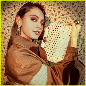 Iris Law is Fendi's New Face For Their Peekaboo Bag