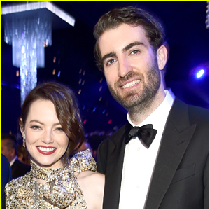 Emma Stone's Fans Think She's Married Based on This...