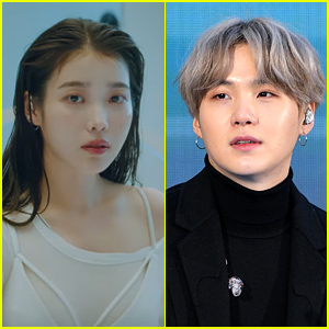 BTS Member SUGA Joins IU for 'Eight' - Watch the Music Video, Read the Lyrics & English Translation!