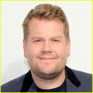 James Corden Reveals Why He Needed Emergency Eye Surgery
