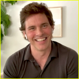 James Marsden Says This Oscar Winner Helped Get Him Cast in 'Hairspray' - Watch!