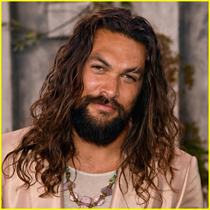 Jason Momoa Flew All The Way To Iowa For This Cool Reason