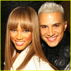 America's Next Top Model's Jay Manuel Reveals Why He Really Left the Show & Addresses Tyra Banks Backlash on Social Media
