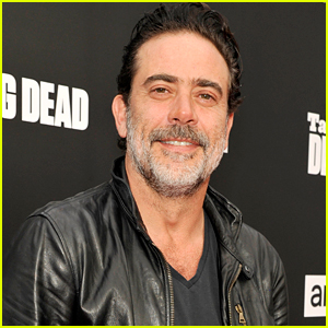 Jeffrey Dean Morgan Hypes Up A Possible Mini-Movie For 'The Walking Dead'