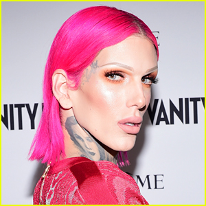 Jeffree Star Slammed for Launching 'Cremated' Makeup Line During the Pandemic