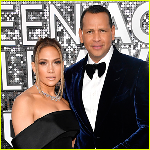 Jennifer Lopez Reflects on How She's Feeling About Postponing Her Wedding to Alex Rodriguez