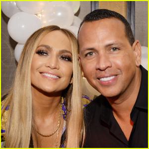 Alex Rodriguez & Jennifer Lopez's Wedding Postponed 'Indefinitely' (Report)