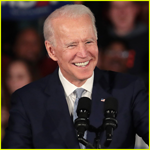 Joe Biden Talks About The Process Of Choosing His Vice President For The 2020 Election