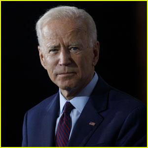 Joe Biden Denies Tara Reade Sexual Assault Allegations