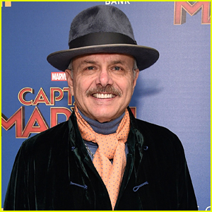'Sopranos' Star Joe Pantoliano Struck By Car In Accident During Afternoon Walk