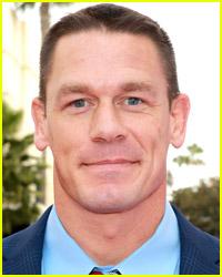John Cena Possibly Made a $40,000 Donation to This GoFundMe...