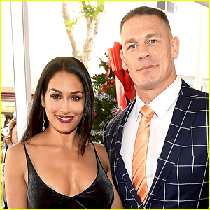 Nikki Bella Reveals Why She & John Cena Ended Their Engagement