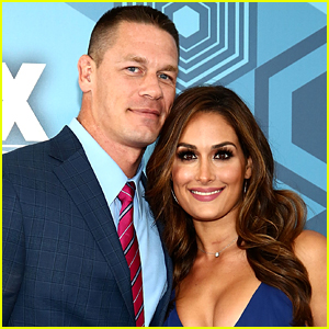 Nikki Bella Reveals One Reason She Split with John Cena