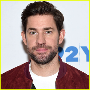 John Krasinski Reveals The Reasons Behind His Decision To Sell 'Some Good News' To CBS