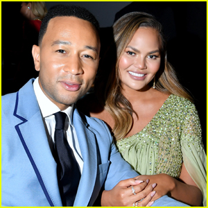 John Legend Reveals the Moment He Knew Chrissy Teigen Was The One!