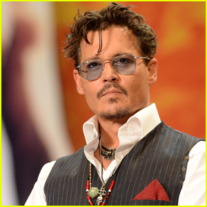 Johnny Depp Accuses UK Tabloids of Hacking His Phone