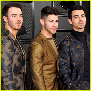 The Jonas Brothers Will Visit You at Home if You Win Their All-In Challenge