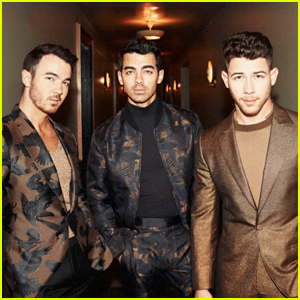 Jonas Brothers Release Two New Songs - Listen to 'X' & 'Five More Minutes' Now!