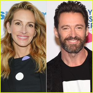 Julia Roberts, Hugh Jackman, & More to Hand Over Social Media Accounts to COVID-19 Experts