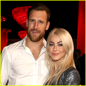 Julianne Hough & Husband Brooks Laich Are 'Fighting For Their Relationship'