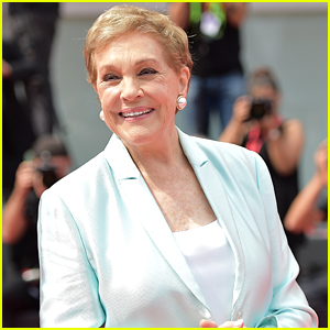 Julie Andrews To Executive Produce A Remake Of Her Movie '10'