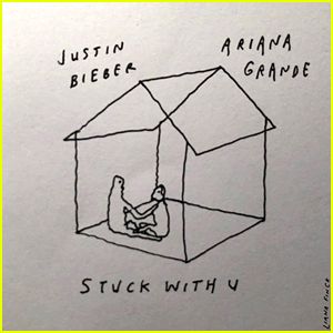Justin Bieber Ariana Grande S Stuck With U Read Lyrics Listen Now Ariana Grande First Listen Justin Bieber Lyrics Music Just Jared You might think i'm crazy the way i've been cravin' if i put it quite plainly just give me them babies. just jared