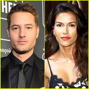 Justin Hartley Is Dating Sofia Pernas, His Former 'Young & The Restless' Co-Star!