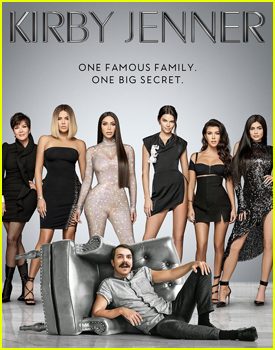 Kardashian-Jenner Family Introduces Kendall's Twin Brother 'Kirby Jenner' in New Quibi Series - Watch the Trailer!