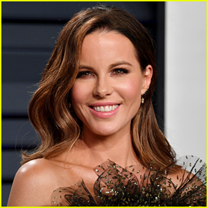 Kate Beckinsale Speaks About Double Standard Between Men & Women and Dating Younger Men