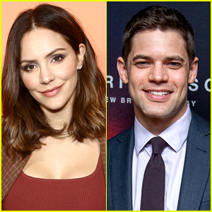 Smash's Katharine McPhee & Jeremy Jordan Team Up to Honor Frontline Workers with a Special Performance
