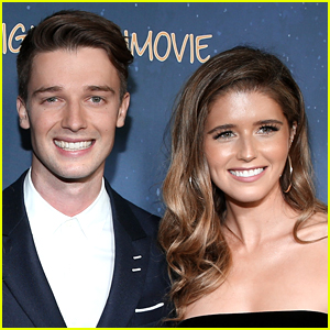 Katherine Schwarzenegger Calls Out Her Brother Patrick in His Instagram Comments!