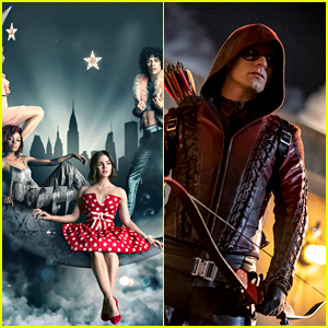 What Is the Status of The CW's 'Katy Keene' & 'Green Arrow & The Canaries'?