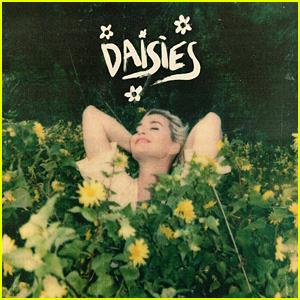 Katy Perry Drops 'Daisies' Song - Read Lyrics & Listen Now!