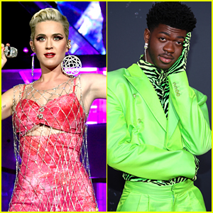 Katy Perry & Lil Nas X to 'Shein Together' for Pandemic Relief Concert