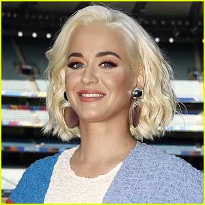 Katy Perry Gets Candid About 'Waves of Depression' Amid Pandemic