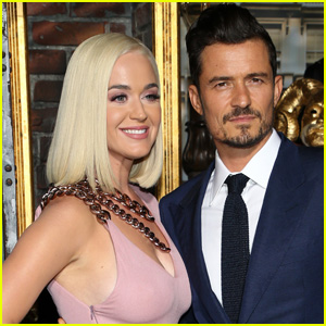 Katy Perry Reveals What She's Learned About Fiance Orlando Bloom While in Quarantine