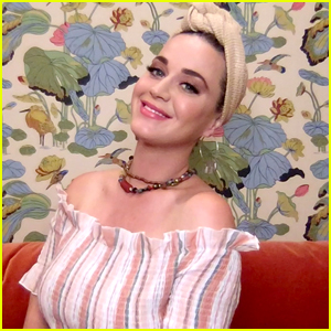 Pregnant Katy Perry Says She's 'So Excited' to Join the Mom Club!