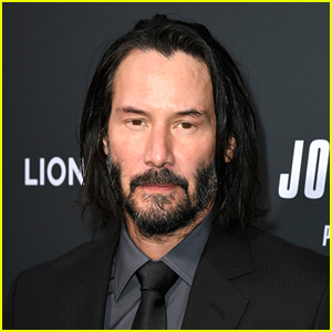 Keanu Reeves Kept Getting The Real Title of 'John Wick' Wrong, So They Just Changed The Movie Title