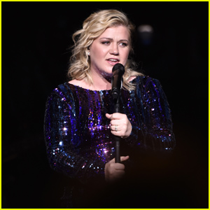 Kelly Clarkson Reveals She Thought Her Son Remy Was Deaf
