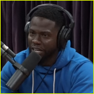 Kevin Hart Says He Was in Worse Pain Than He Admitted After His Car Accident - Watch (Video)