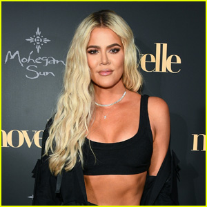 Khloe Kardashian Reacts to Fan Commenting About Looking Different in Photos