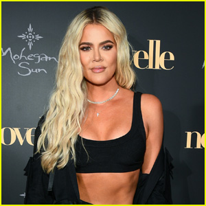 Khloe Kardashian Reveals How She Lost 60 Pounds After Giving Birth