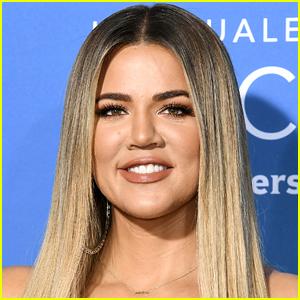 Rumors Swirl That Khloe Kardashian is Pregnant But It's Not True!